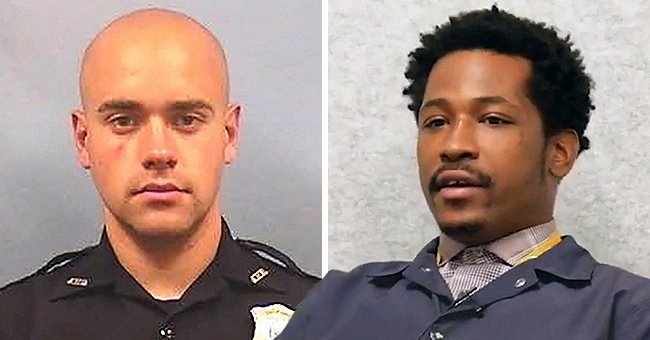 Former Atlanta Cop Garrett Rolfe Reportedly Charged With Murder For Rayshard Brooks' Death