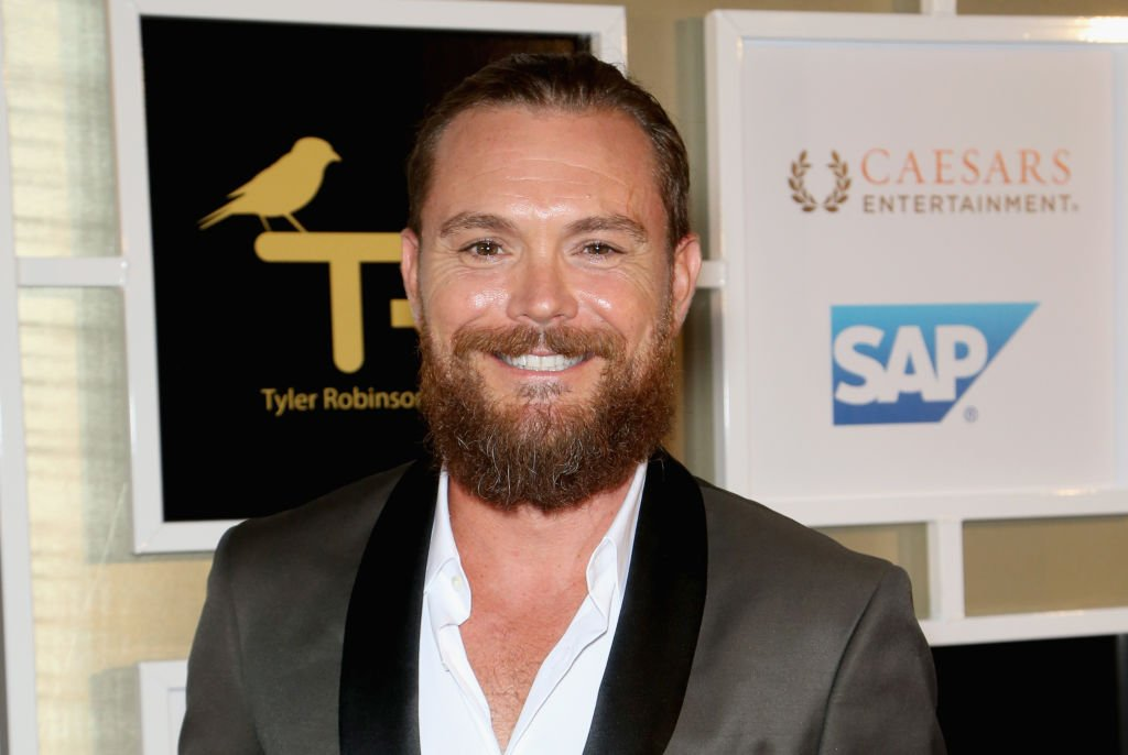 Clayne Crawford on September 14, 2018 in Las Vegas, Nevada | Source: Getty Images
