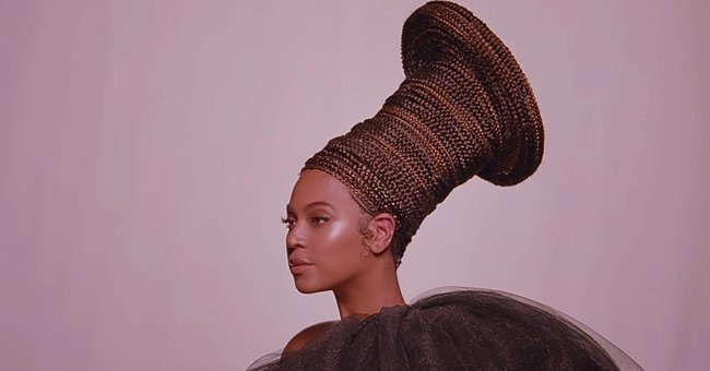Watch Beyoncé's Official Trailer for Her Upcoming Visual Album 'Black Is King'