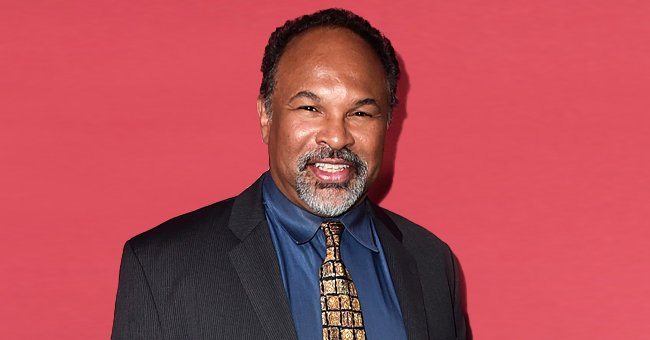 'The Cosby Show' Star Geoffrey Owens' Son Jordyn Looks like His Dad in a Black Suit in TBT Pic