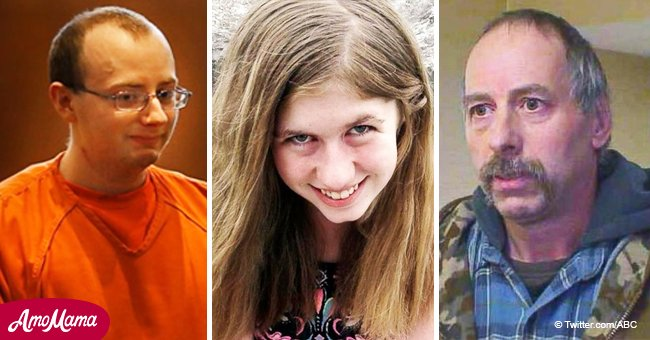 Inconsolable father of Jayme Closs' alleged kidnapper speaks out for the first time