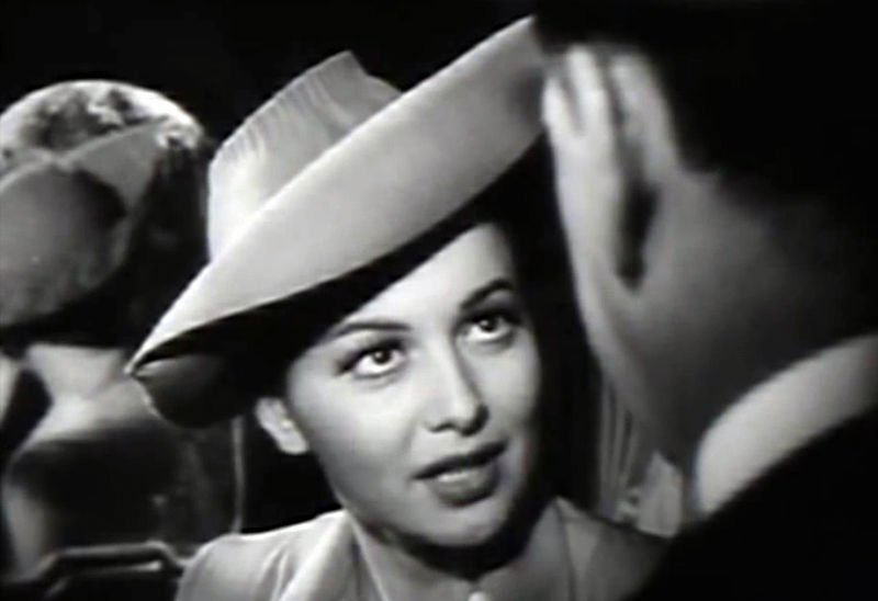 Olivia de Havilland in This Our Life, 1942 | Quelle: Wikimedia Commons