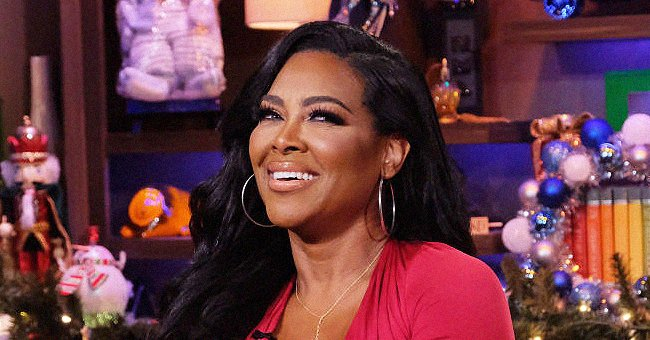 Here's How RHOA Star Kenya Moore Celebrated Her 50th Birthday after Marc Daly Split