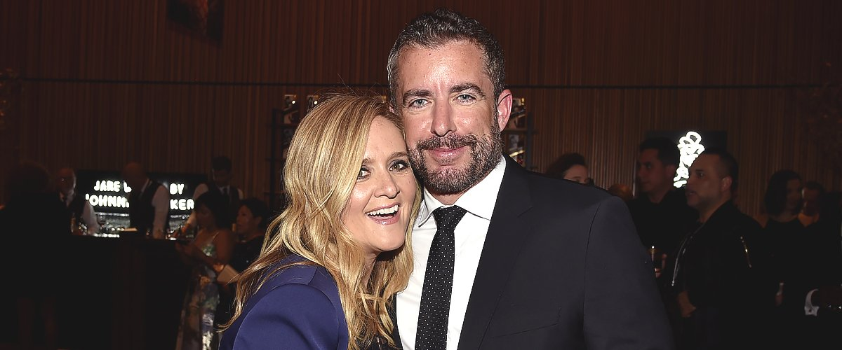 Jason Jones and Samantha Bee Have Been Married since 2001 — Meet the 'Full Frontal' Host's Family