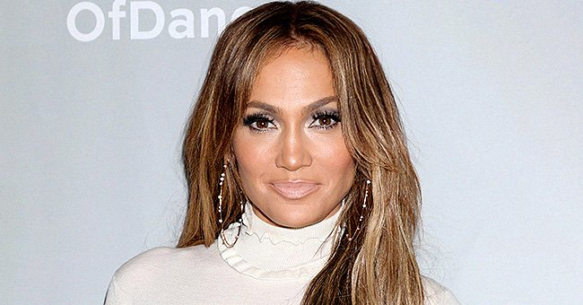 Check Out the Intricate Details of Jennifer Lopez's Stunning Look for the 'World of Dance' Finale