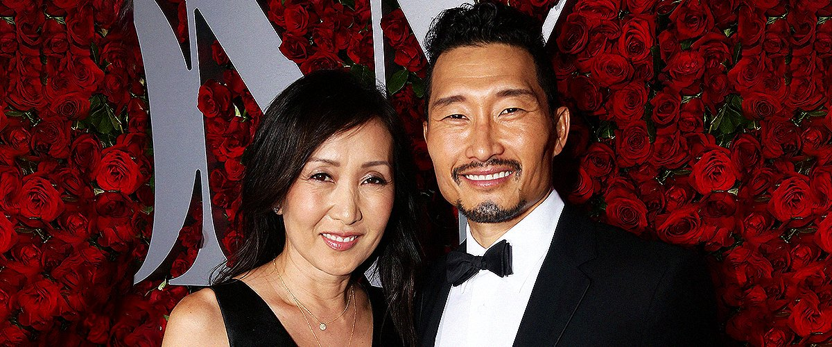 Daniel Dae Kim Has Coronavirus — a Glimpse inside His Long-Lasting 26-Year Marriage