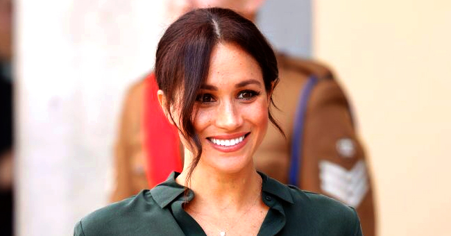 Meghan Markle's Maternity Leave Has Allegedly Ended, She Will Launch a Women's Workwear Collection