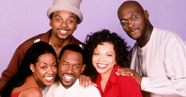 Martin Lawrence, Tisha Campbell & Rest of 'Martin' Cast 23 Years after the Sitcom Ended