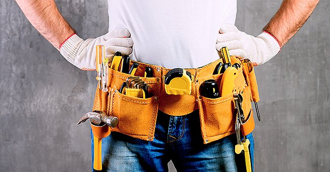 Daily Joke: Young Man Looking to Make Extra Money Hires Himself out as a Handyman