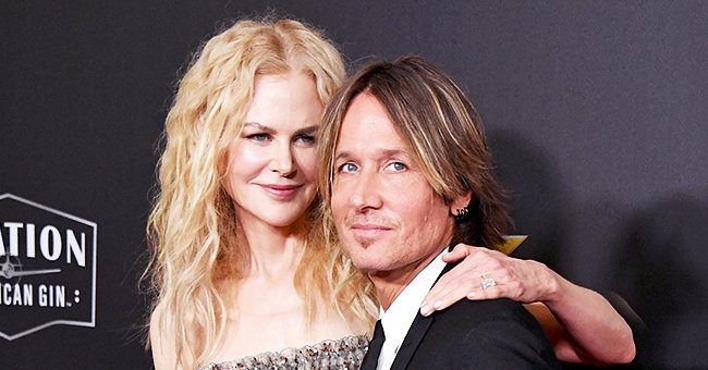 Keith Urban and Nicole Kidman Celebrate 14th Wedding Anniversary with Touching Posts on Instagram