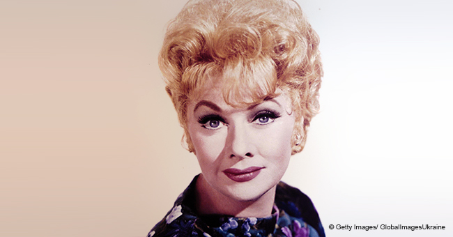 Lucille Ball, Beloved Star of 'I Love Lucy,' Died 30 Years Ago Today