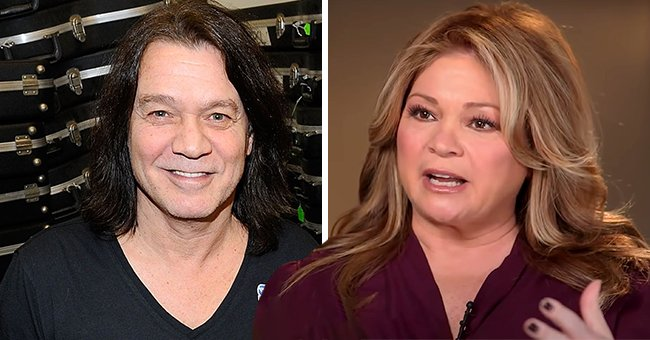Valerie Bertinelli Tears up While Discussing Late Ex-husband Eddie Van Halen – Watch the Heartbreaking Clip Here