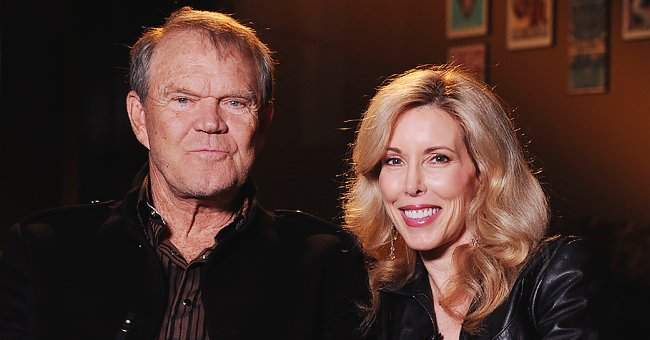 Glen Campbell's Widow Kim Opens up about the Singer's Battle with Addiction