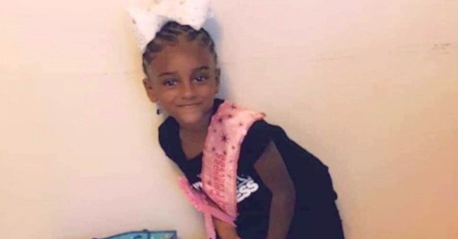 Remains of a 4-Year-Old Girl Who Went Missing In September Found Buried in Their Backyard – Mother Charged