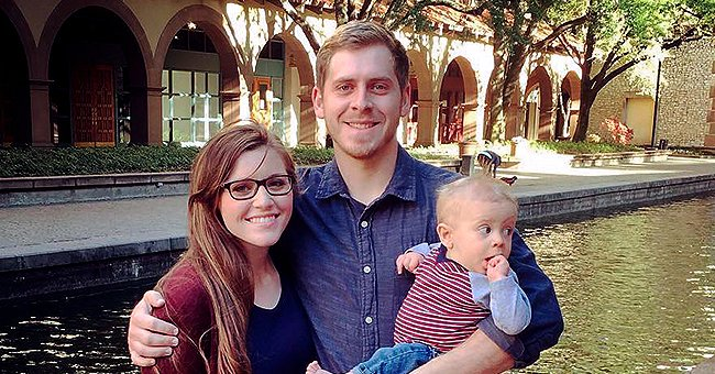 Joy-Anna Duggar from 'Counting On' and Husband Austin Forsyth Finally Buy House after Year & a Half of Camper Living