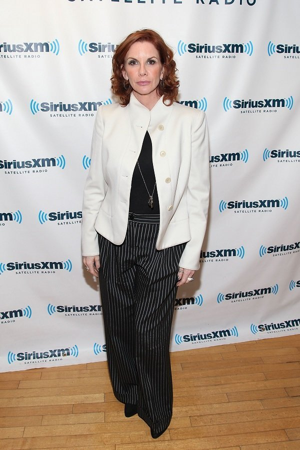 Melissa Gilbert on December 8, 2011 in New York City | Source: Getty Images