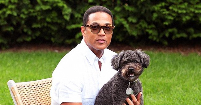 Check Out CNN Anchor Don Lemon's New Magazine Photos Featuring Fiancé Tim Malone and Their Dogs