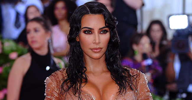 Kim Kardashian's Daughter North Dances in Her Own 'Old Town Road' Music Video