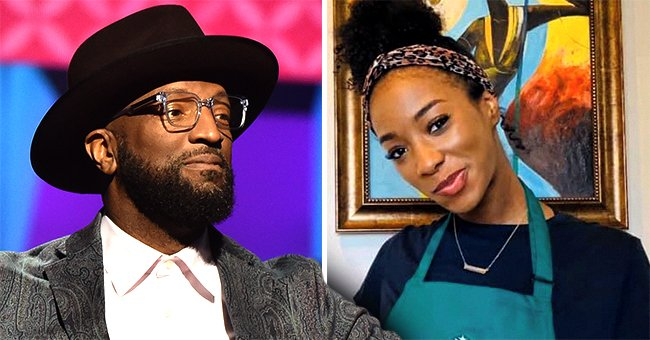 Rickey Smiley Shares an Update on Daughter Ryn's Surgery after She Was Shot Multiple Times in Houston
