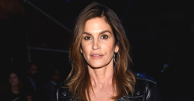 Cindy Crawford Honors Fashion Photographer Herb Ritts on His Birthday 17 Years after His Death
