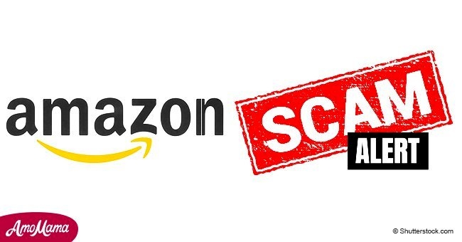 Scam Alert: Expert warns of scam targeting Amazon customers