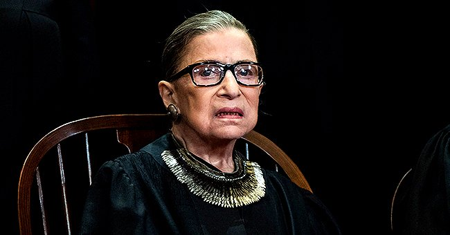 Justice Ruth Bader Ginsburg Underwent a Medical Procedure 2 Weeks after Hospitalization — What Happened?