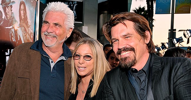 Josh Brolin Apologizes for Visit with Father James & Barbra Streisand Amid COVID-19 Pandemic