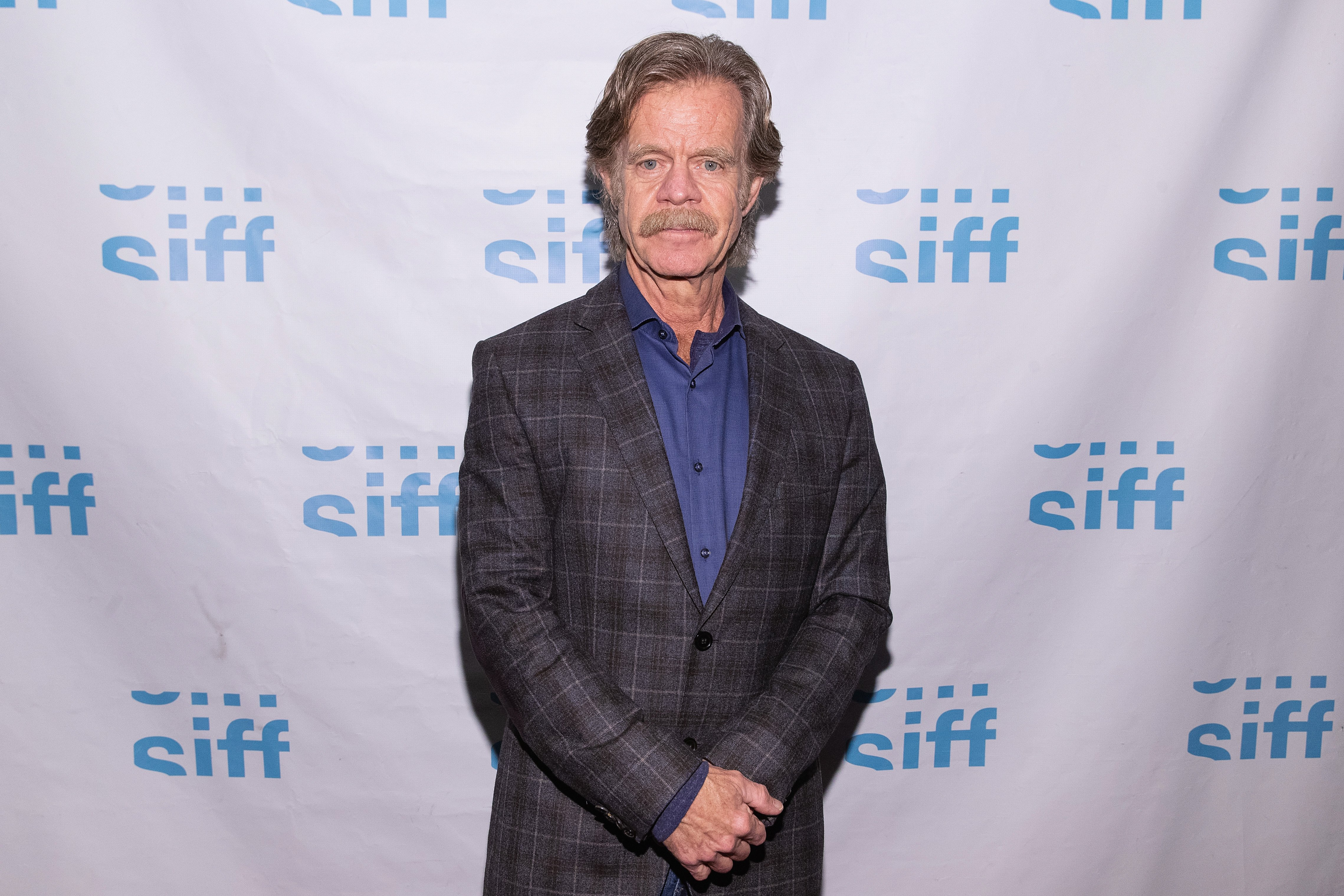 "William H. Macy at screening of the film ""Stealing Cars"" on March 7, 2019 