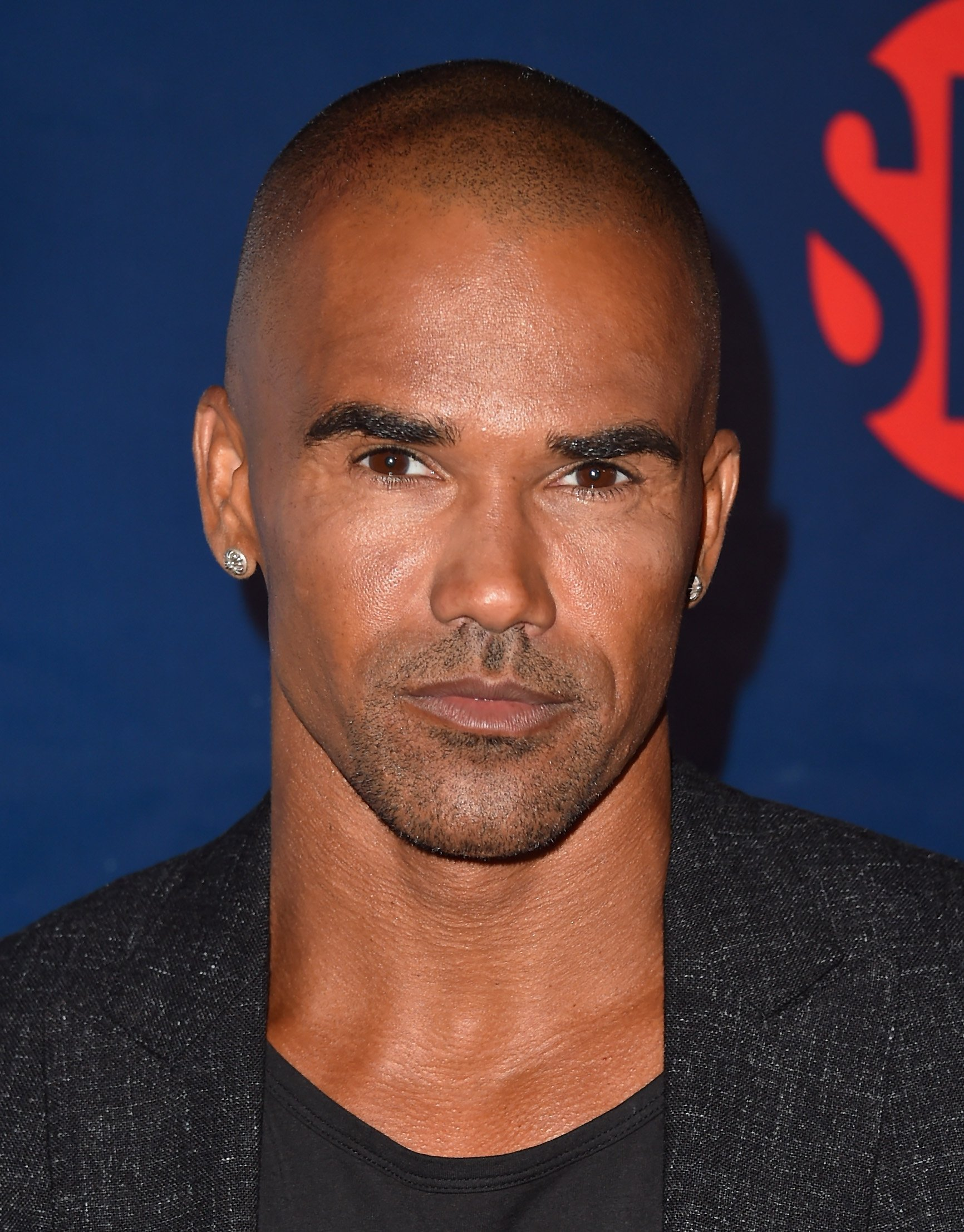 """SWAT"" star Shemar Moore at CBS' Summer TCA Party in August 2015. 
