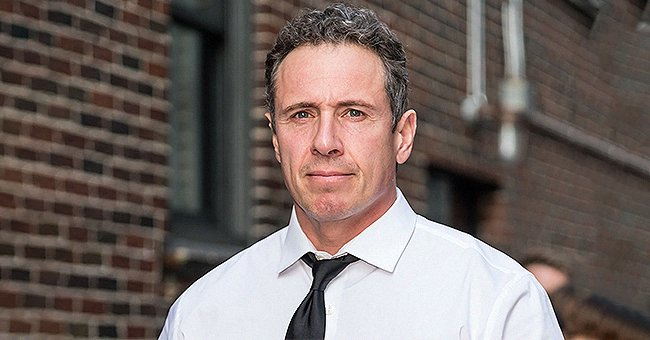 Chris Cuomo of CNN Speaks out about Son Mario's COVID-19 Diagnosis
