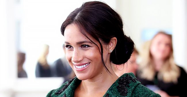 Meghan Markle's Daughter Lili's Birth Could Be Vital to Resolving the Royal Rift, Expert Claims