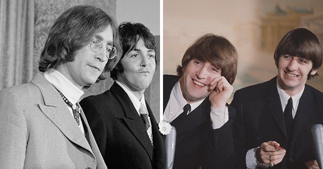 Paul McCartney & Ringo Starr Pay Tribute to John Lennon on the 40th Anniversary of His Death
