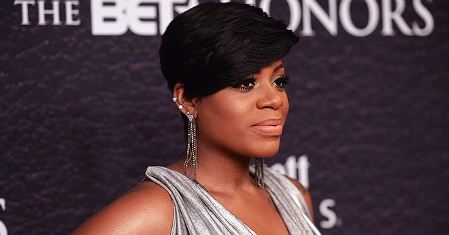 Fantasia's Son Dallas Heads to 3rd Grade in a New School – Check Out His Back-To-School Outfit