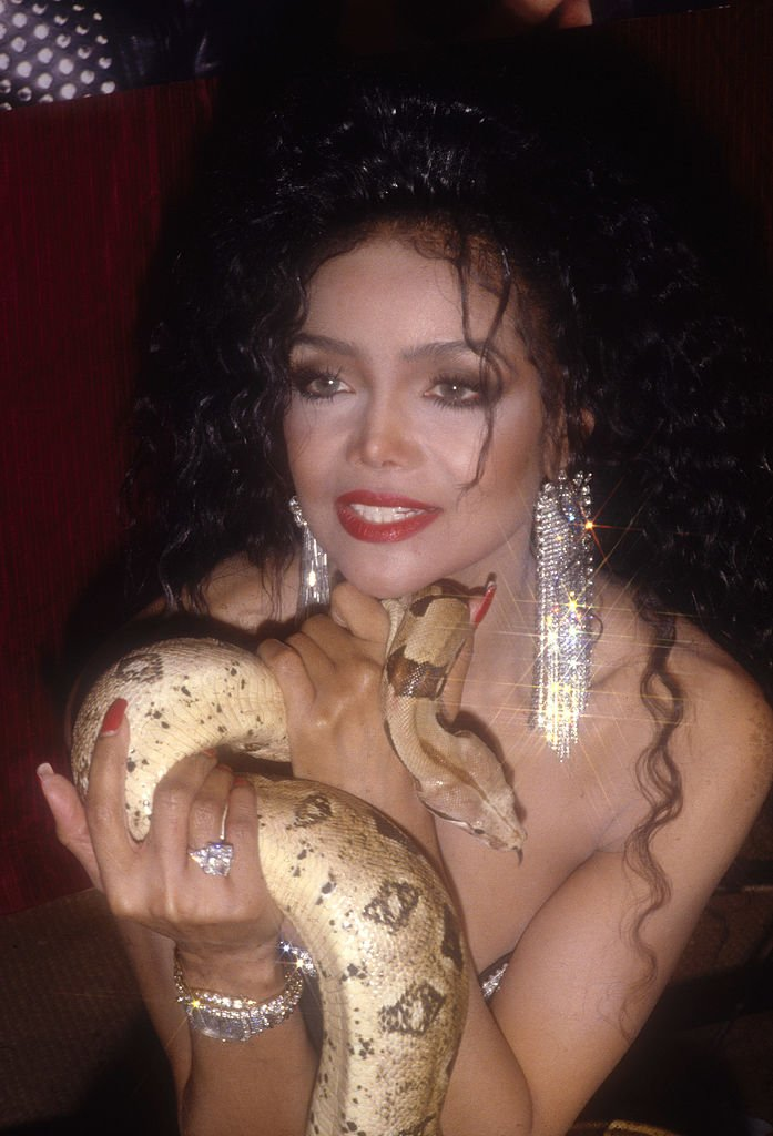 Latoya Jackson. Image Credit: Getty Images