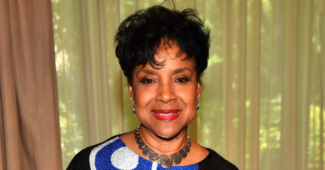 'The Cosby Show' Star Phylicia Rashad Looks Ageless Appearing Makeup-Free in a Recent Video
