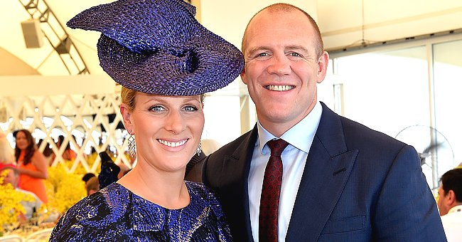 Telegraph: Mike Tindall on the British Royal Family & 10th Wedding Anniversary with Wife Zara