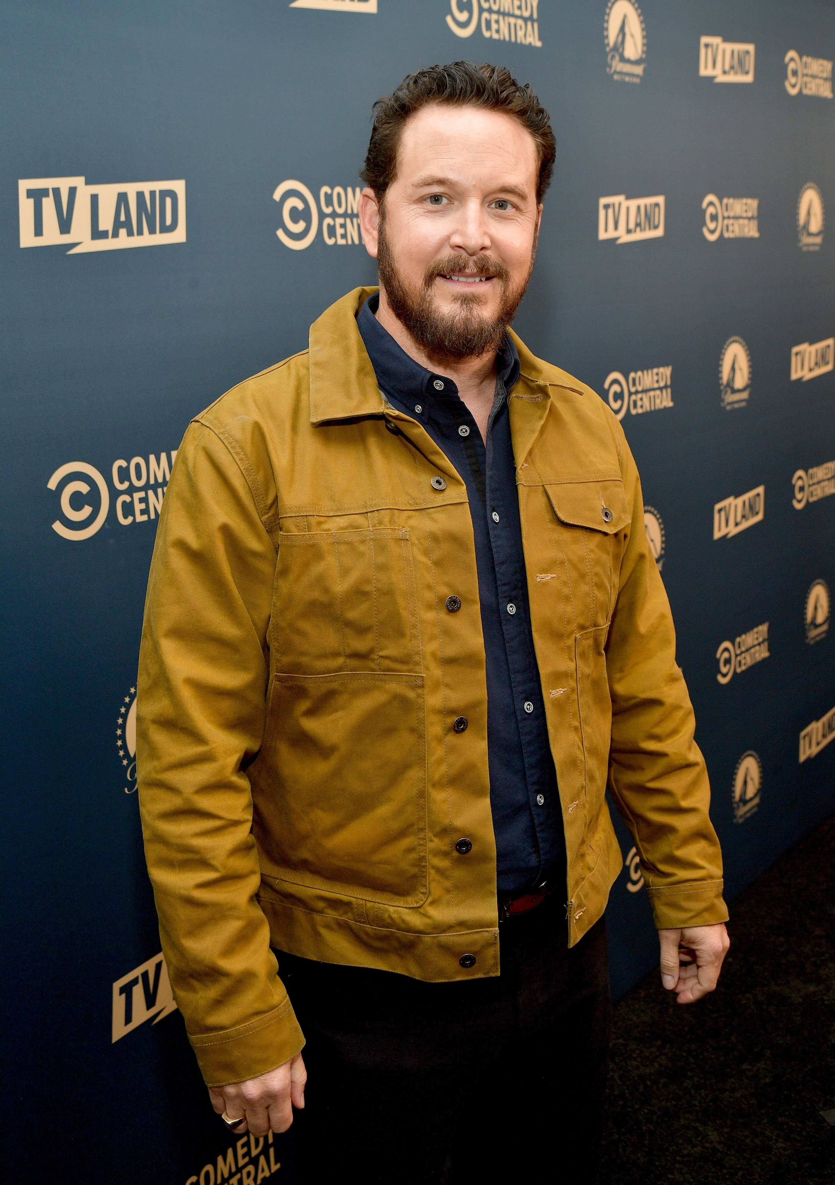 Cole Hauser attends the Comedy Central, Paramount Network and TV Land summer press day at The London Hotel on May 30, 2019 in West Hollywood, California. | Photo: Getty Images.