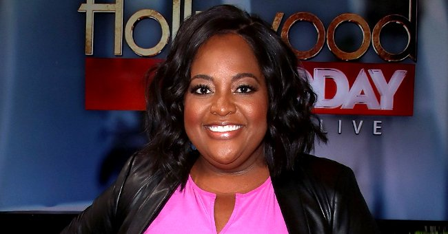 Sherri Shepherd Looks Unrecognizable Celebrating 10 Lbs Weight Loss in a Trendy Shirt & Shorts