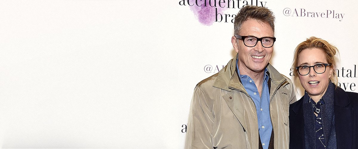 Tim Daly's Love Life — from Almost 3 Decades of Marriage to His Love Story with Téa Leoni