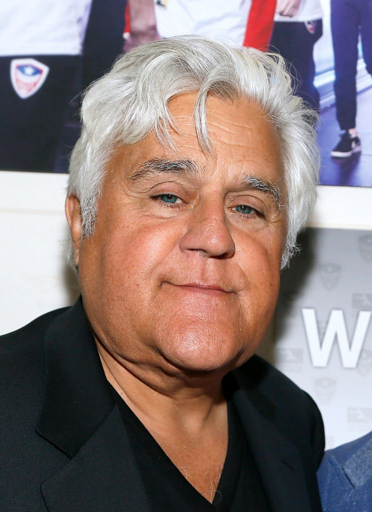 Jay Leno at the 26th Annual White House Correspondents' Weekend Garden Brunch in April 2019. | Photo: Getty Images