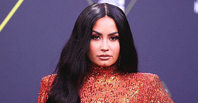 Demi Lovato Looks Barely Recognizable as She Debuts Bold Pink Hair — Check Out Her New Look