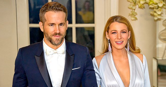 Look Back at the Funniest Moments When Blake Lively & Ryan Reynolds Trolled Each Other