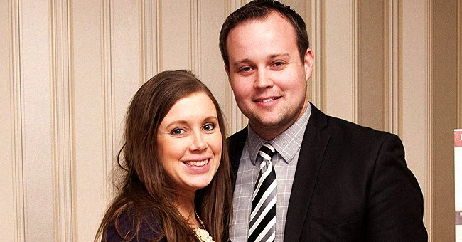 Anna Duggar from '19 Kids and Counting' Shares Photos from Her Sister Susanna's Wedding & Fans React to Their Twin-Like Resemblance