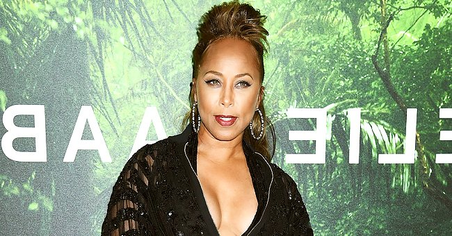 Marjorie Harvey Shared a Cool Video Showing Her Visit to Rwanda Volcanoes National Park