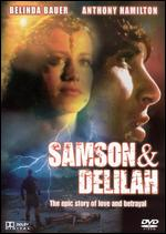 Samson and Delilah DVD cover. | Source: Wikipedia.