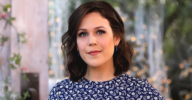 Erin Krakow Reveals New Rules and Protocols on 'When Calls the Heart' Set as They Begin Filming Season 8