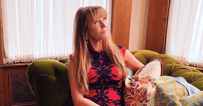 """Jane Seymour (""""Dr Quinn"""") a fait une fausse couche à la télévision"""