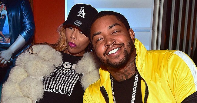 See Family Photo Lil Scrappy Shared of His Daughters Looking Like They Stole His Whole Face