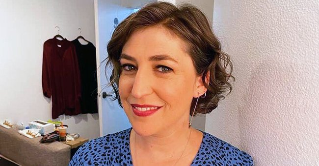 'The Big Bang Theory' Star Mayim Bialik Tapped to Guest Host on 'Jeopardy!' — See Her Reaction
