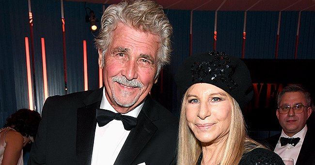 Closer Weekly: Inside How Quarantine Affected James Brolin and Barbra Streisand's Relationship